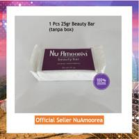 [TERMURAH] Nu Amoorea Beauty Bar 1 bar 25gr