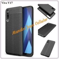 Soft Case Samsung Galaxy J2 Core Autofocus Case Kulit Jeruk Black