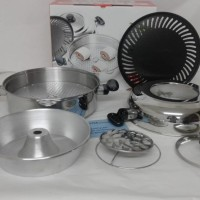 Oven Baking Pan Multiguna