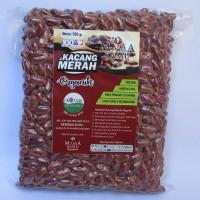 Kacang Merah Organik