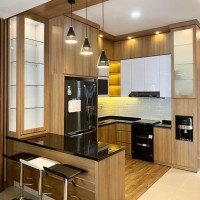 Kitchen Set / Lemari / Furniture Interior Jakarta