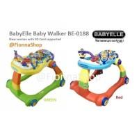 Baby Walker BabyElle 0188