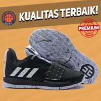 Sepatu Basket Sneakers Adidas Harden 3 Cosmos Pria Wanita