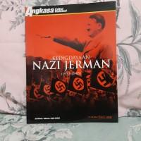 Angkasa edisi koleksi nazi