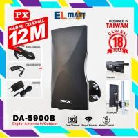 PX antenna TV digital indoor outdoor DA 5900 B / DA5900B