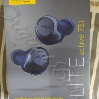 Jabra Elite Active 75t True Wireless Earphones Bluetooth 75 T