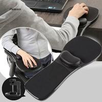 PTSM_Computer Elbow Arm Rest Support Chair Desk Armrest Home Office