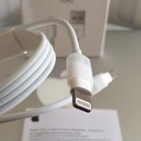 Kabel Lightning Iphone Original Apple