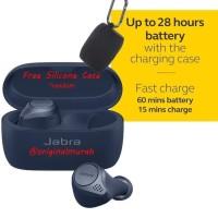 Jabra Elite Active 75t True Wireless Earbuds Bluetooth