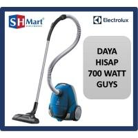 VACUUM CLEANER ELECTROLUX Z1220 VACUM PENYEDOT DEBU (MEDAN)