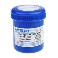 AMTECH Fluk Flux NC-559-ASM NC559 NC 559 ASM Solder Paste High Copy KW