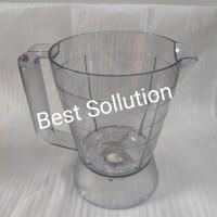 PHILIPS JAR / Tabung Blender tipe HR2056 HR2057 / HR 2056 2057