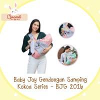 BABY JOY BJG 2016 GENDONGAN SAMPING BAYI KOKOA
