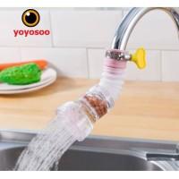 Sambungan / Saringan Kran Air-yoyosoo