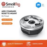 SmallRig Arri Standard Rosette Bolt-On Mount (M6 Thread) 2804