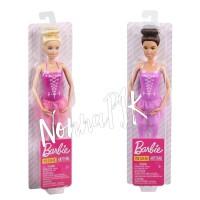 barbie ballerina with tutu ori mattel