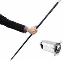 Alat sulap tongkat metal | alat sulap murah