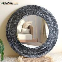 Kaca Cermin Dinding Kaca Wastafel Kamar Mandi
