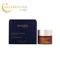 Intensive Nourishing Eye Cream / Krim Mata Avoskin 10g