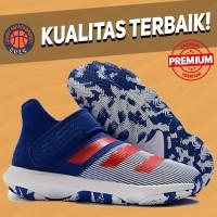 Sepatu Basket Sneakers Adidas Harden BE 3 USA Pria Wanita