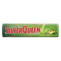 SilverQueen Chocolate Green Tea 65g