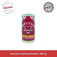 Hercules Baking Powder 450 gr / Tepung Pengembang Kue