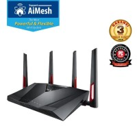 Asus RT-AC88U Wireless AC 3100 Mbps Dual Band Router