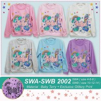Sweater Anak Perempuan 8-11y. Jaket Anak. Baju Anak Perempuan Cewek