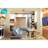 Pendaftaran Konsultasi Jasa Desain Interior Dekoruma - Apartment