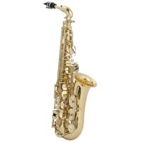 Prelude by Conn Selmer AS710 Alto Saxophone - Gold