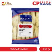 Shifudo Fish Roll 250 gr