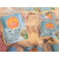 Mie Ayam Frozen Food