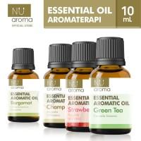 Nu Aroma Florals Series Essential Aromatic Oil 10 ml