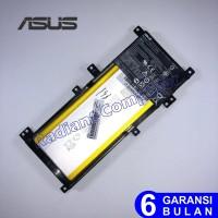 Baterai Asus A455 A455L A455LA A455LD A455LN A455LF C21N1401