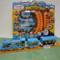 Mainan Kereta Api Thomas and Friends / Elektrik Train Set