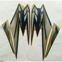 stiker striping motor yamaha rx king 2002