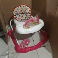 Baby walker Family 136
