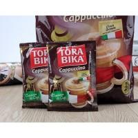Kopi Tora Bika / Torabika Cappuccino