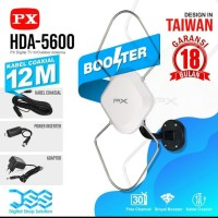 Antena tv indoor outdoor PX HDA 5600 SAMA DENGAN HDA 5000