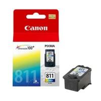tinta canon cl 811/cartridge canon pixma cl 811