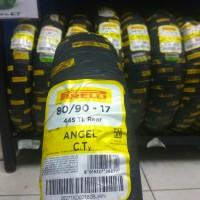 Ban Pirelli Angel City 80/90-17