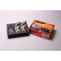 Kampas Ganda New Hi-Carbon Kevlar Daytona PCX, Vario 125, Vario 150
