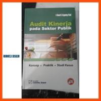 Ready Audit Kinerja Pada Sektor Publik