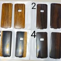backdoor/ panel druga foxy wood