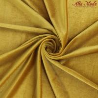 Alta Moda Silk Velvet Beludru Gold (1M)