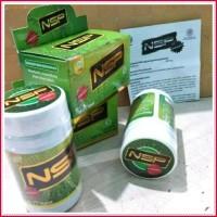 Neo Spirulina NSP 77 kapsul BPOM - Masker Spirulina Toga ( Supl - lh95