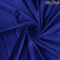 Alta Moda Silk Velvet Beludru Blue (1M)
