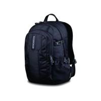 * Tas Eiger Ransel Daypack Arcata - Black