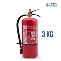 Jual Fire Extinguisher Alat Pemadam Api Ringan APAR Viking 3 Kg