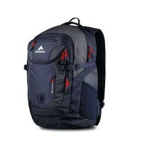 * Eiger Tas Daypack Laptop 14 Inch Digi Vault 20 - Black